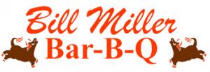 Logo of Bill Miller BBQ