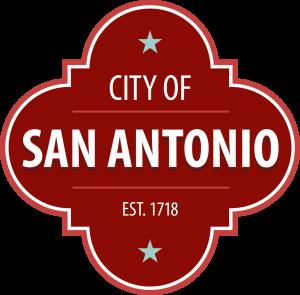 City of San Antonio Logo