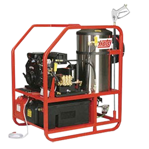 1200 Series pressure washer