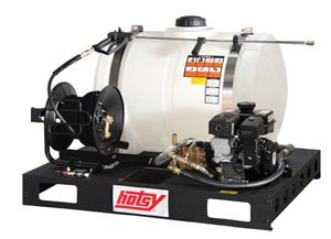 UTV Buddy Cold Water Washer