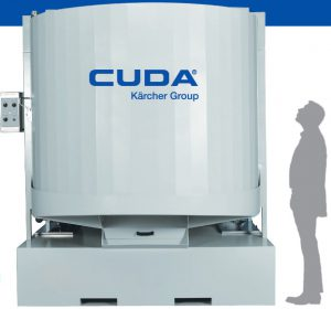 Automatic Parts Washers at Cuda