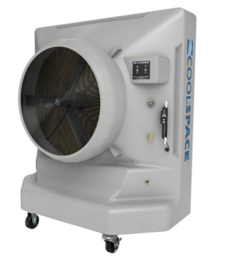 Cool Space Evaporative Coolers - 1