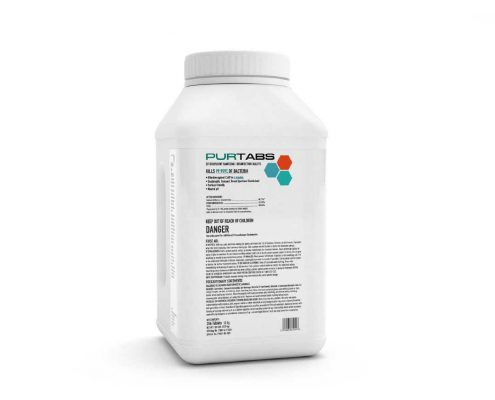 Disinfecting and Sanitizing Solution