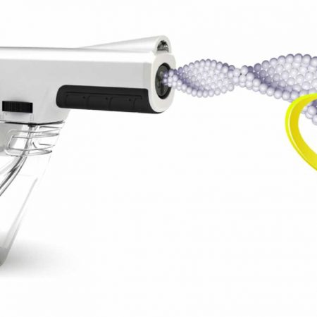 Protexus Electrostatic Handheld Sprayers