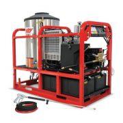 Hot Pressure Washer