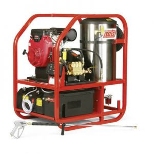Commercial Pressure Washer | Hotsy