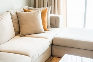 Corner Couch - Hotsy