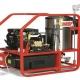 hot water pressure washer
